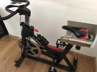 Rev xtreme S100 exercise bike