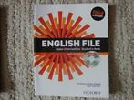 'English File Upper-intermediate Student's Book Third Editio