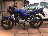 Yamaha ybr125 *spares&repairs*