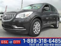 2013 Buick Enclave Premium - Heated/Cooled Seats, Sunroof