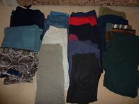 Bundle of Mens Clothing (20 Items)