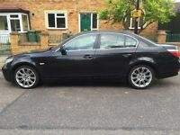 BMW 5-Series 525i SE (E60) Automatic - 2 Owners, Full BMW Service history, fully loaded specs