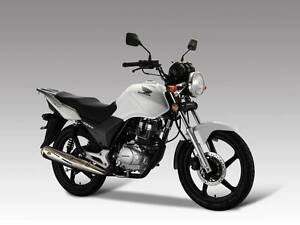 2015 Honda CB125E *12 MONTHS REGO!! RWC INCLUDED!!* Dandenong Greater Dandenong Preview