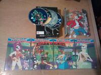 Futurama season 3 and 4 on DVD