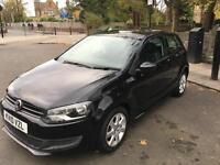 Volkswagen Polo 2010 £4200