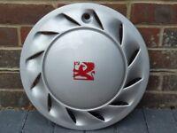 Vauxhall Cavalier SRi Wheel Cover
