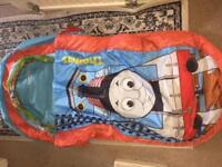 """Thomas The Tank Engine-""""my first ready bed"""""""