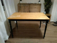 Nice and Sturdy Dining Table