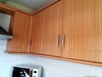 kitchen doors and drawer fronts excellent cond