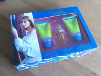 Taylor by Taylor Swift Giftset- New and Unused