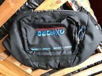 Oxford Essential Equipment Bag