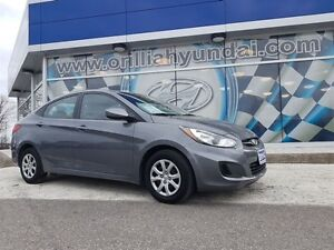 2014 Hyundai Accent GL-ALL IN PRICING-$92 BIWKLY+HST/LIC