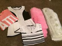 Girls bundle age 11-12 all in good condition!