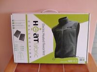 MAPLIN ELECTRIC HEATED FLEECE VEST