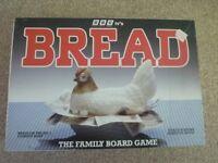Bbc Tv's Bread The Family Board Game -1989