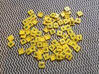 Junior scrabble letters - free!