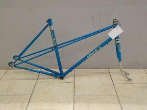 """Cadre de vélo de route Gitane 21"""" - 0208-14"""