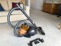 Dyson DC 39 multi surface vacuum cleaner
