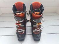 Ski Boots, size 10