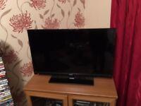 32 inches TV Polaroid bargain price £70