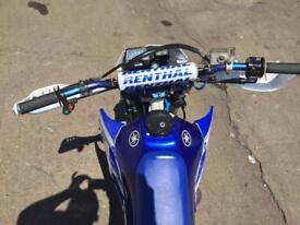 Yamaha dtx 125!! Verry rare!!