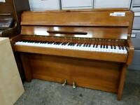 Royalette wooden upright piano