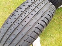 "BBS RA 15"" with Brand new tyres++++ OLDSCHOOL++++"