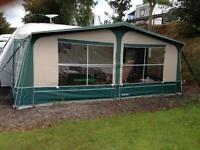 Awning Atlantic Ventura size 975 or larger with extras