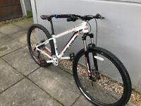 Merida Big Nine 29er Mountain Bike