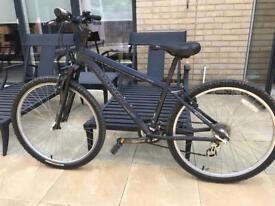 Marin Pioneer Trail Hybrid Bike