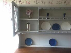 shabby chic dresser, no serious offer refused