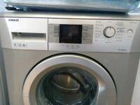 Refurbished Beko washing machine