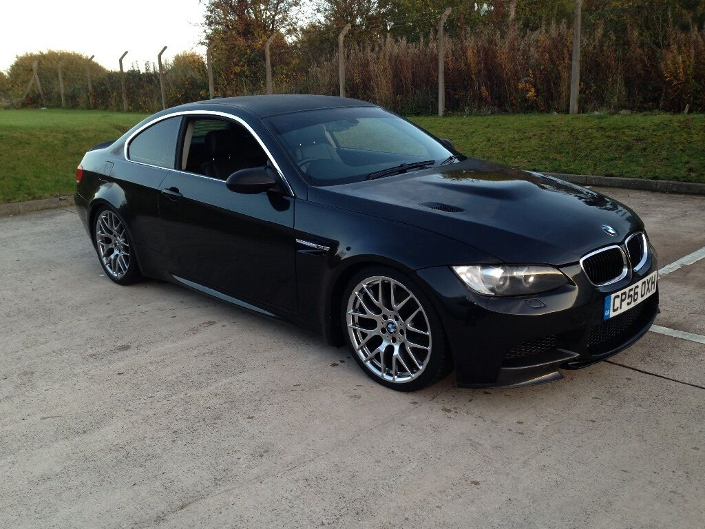 2006 bmw 325i e90 coupe black 65k miles m3 looker in. Black Bedroom Furniture Sets. Home Design Ideas