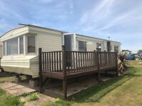 Lovely Sited Caravan Holiday Home, Porthkerry, Barry