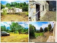 Old Villa to renovate, In ITALY