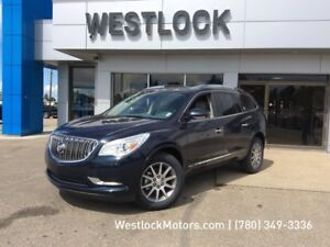 2017 Buick Enclave Leather SAVE 20% OFF MSRP!!