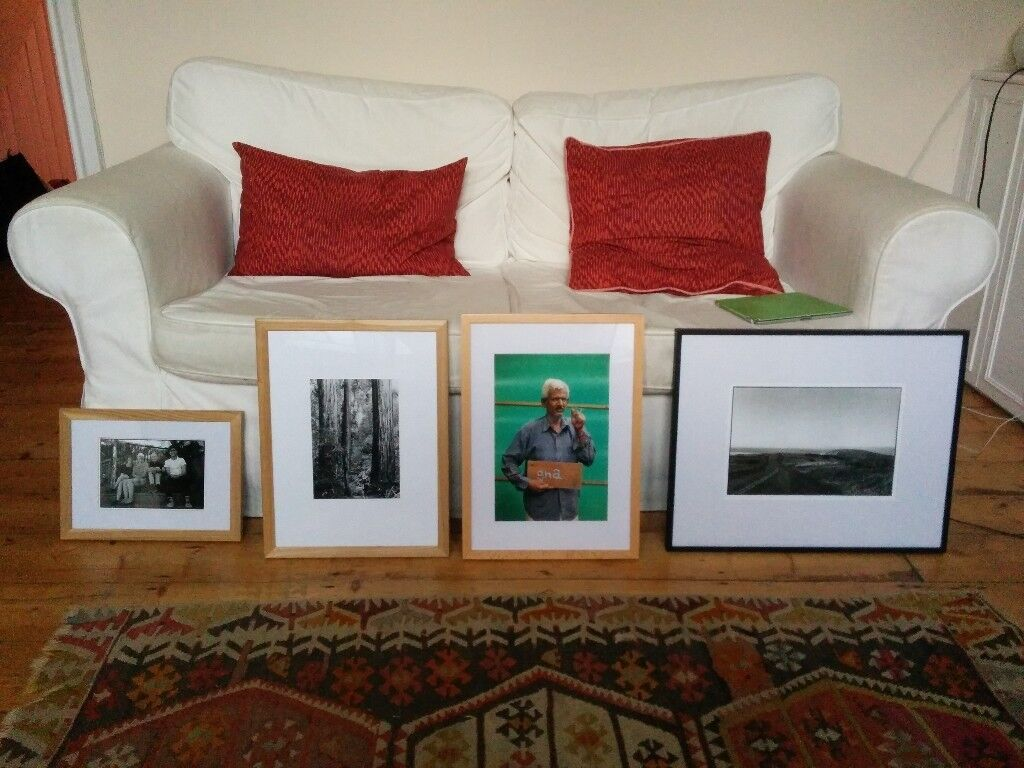 Picture frames for sale from Habitat and Muji | in Clapham, London ...