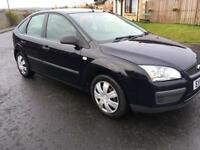 2005 FORD FOCUS,LONG MOT,£750