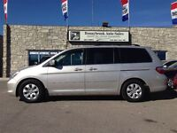 2007 Honda Odyssey EX 7  PASSENGER COMES FULLY MECHANICALLY SAFE