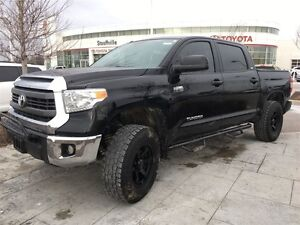 2015 Toyota Tundra SR5, Lift kit, Custom Wheel/Tire Pkg and More