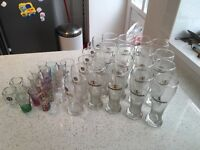 Glass bundle