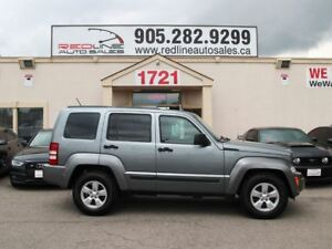 2012 Jeep Liberty Alloys, WE APPROVE ALL CREDIT