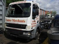 DAF 45.150 spares or repairs