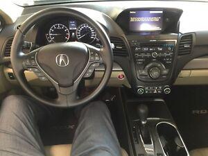 2014 Acura RDX TECH | OFFLEASE | BOUGHTHERE | UTILITYKIT | NAVI  Oakville / Halton Region Toronto (GTA) image 9