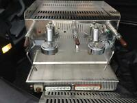 Commercial espresso machine, Nottingham NG4