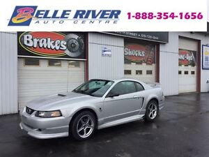 2002 Ford Mustang B5884