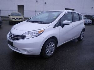 2015 Nissan Versa Note SV | Back UP Camera | Bluetooth | Cruise