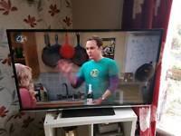 """Jvc 50"""" LED SMART TV"""