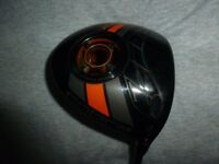 *** MENS COBRA KING LTD PRO STIFF SHAFT GOLF DRIVER IN EXCELLENT CONDITION RRP £199 NEW ***