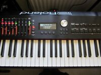 Roland RD2000 boxed like new